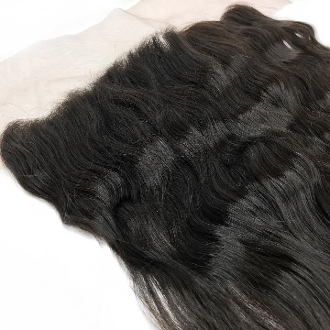 Wavy Lace Frontal 18""